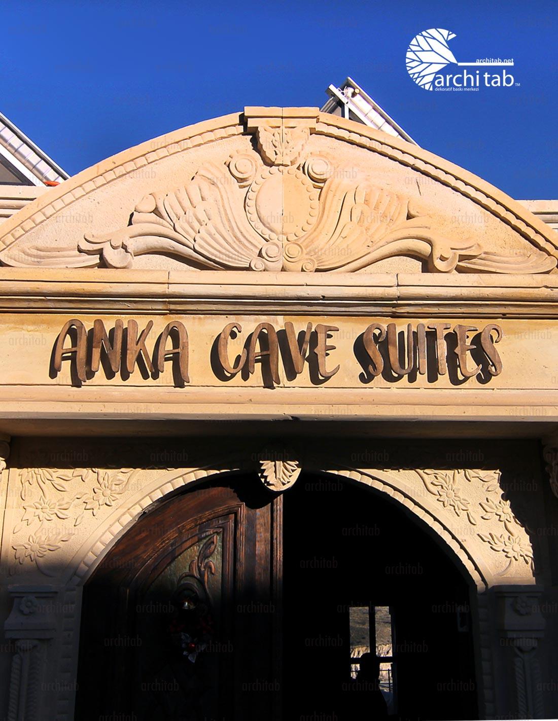 anka cave suites